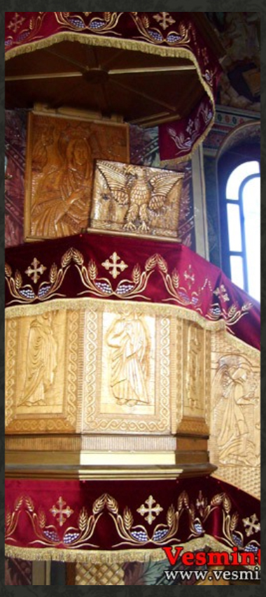 Acoperaminte Sf Biserica Cat 2009-2010