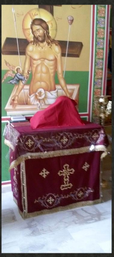 Acoperaminte Sf Biserica Cat 2016 M12