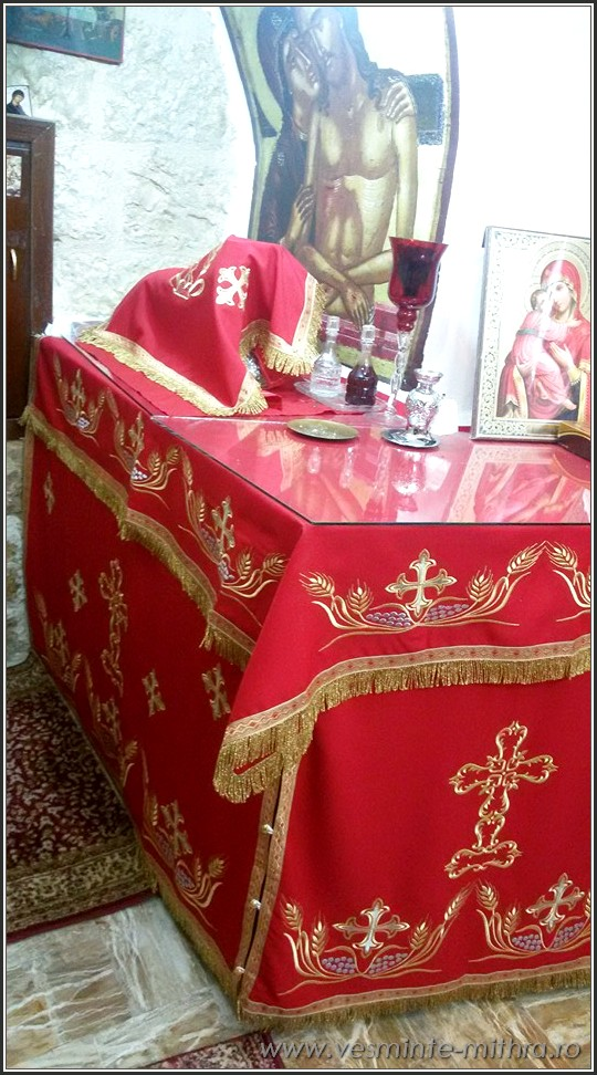 Acoperaminte Sf Biserica Cat 2016 M10