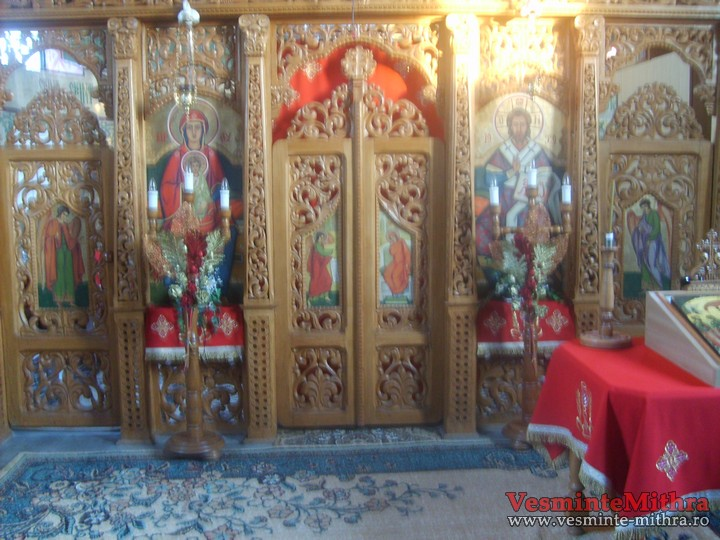 Acoperaminte Sf Biserica Cat 2011 M5