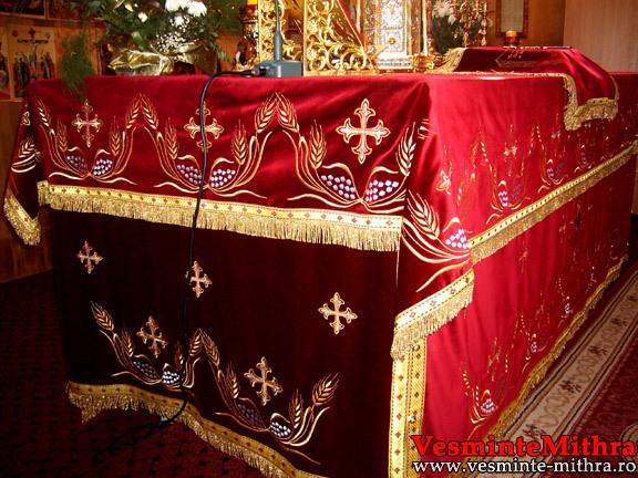 Acoperaminte Sf Biserica Cat2009-2010
